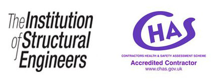 CHAS and Institution of structural engineers